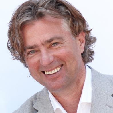 Geert de Wit Kinderopvanggroep vice-voorzitter