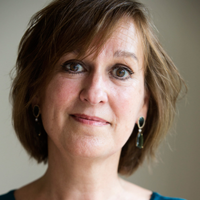 Monique Wittebol Bink Kinderopvang bestuurslid