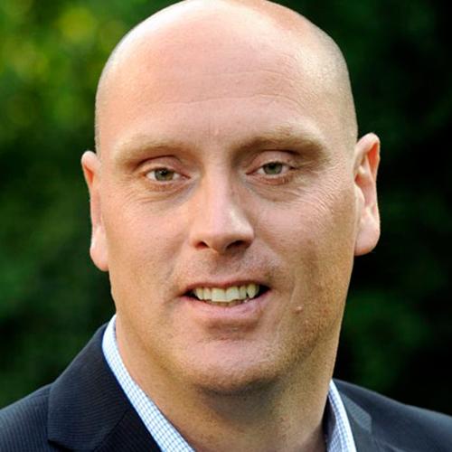 Rudie Peeters Hoera Kindercentra bestuurslid