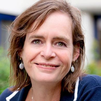 Ruth de Waal SKBNM bestuurslid