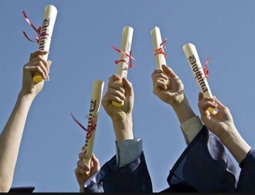 Uitbreiding diplomalijst op komst