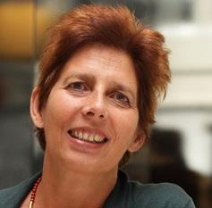 Karen Strengers Dak kindercentra vice-voorzitter