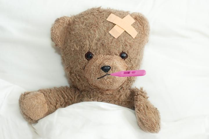 loondoorbetaling ziekte bmk kinderopvang