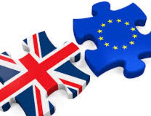 Gevolgen Brexit voor de kinderopvang