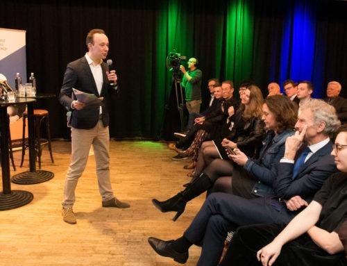 BMK participeert in 'Toekomst van het onderwijs'