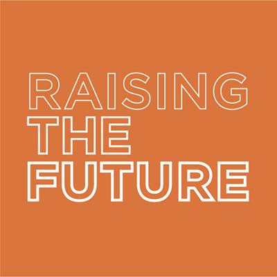 Raining the future congres maart bmk