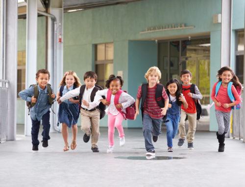 FAQ 'Gehele openstelling kinderopvang en scholen' vanaf 8 juni