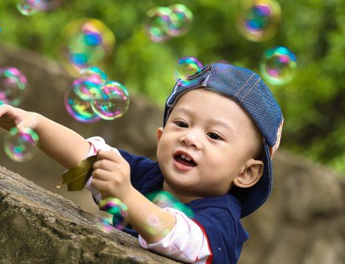 Kinderopvang Sinne: creatief met roosters in coronatijd
