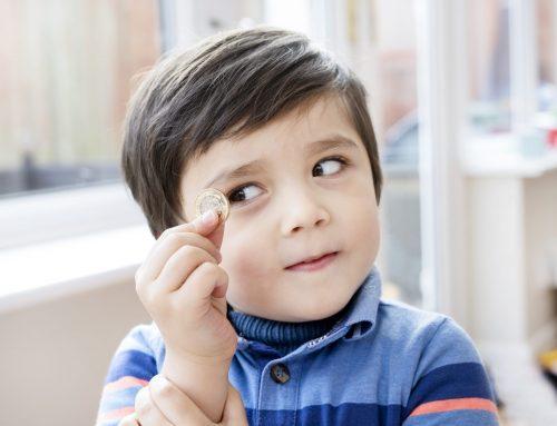 Stand van zaken compensatie ouders kosten kinderopvang (SVB)