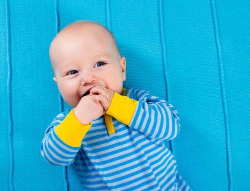 Wen-regels in de kinderopvang