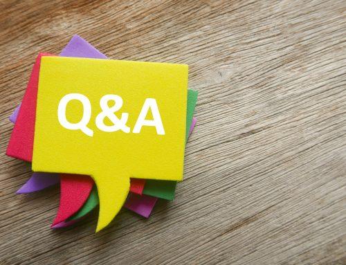 Q&A eindbod voor werkgevers naar werknemers
