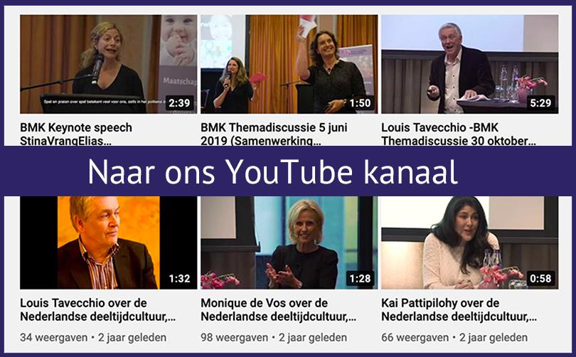 BMK YouTube kanaal