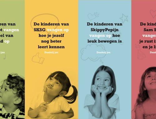 Dag van de Pedagogisch Medewerker!